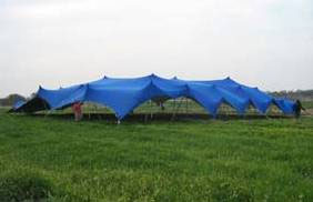 Bedouin Stretch Tent & Stretch Tents: Bedouin Tents for hire or purchase. | Stretch Tents